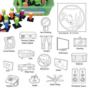 COP PERALATAN DI RUANG TAMU - ITS Educational Supplies Sdn Bhd