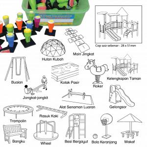 COP KELENGKAPAN TAMAN PERMAINAN - ITS Educational Supplies Sdn Bhd