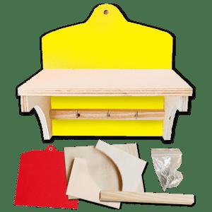 DIY RAK GANTUNGAN - ITS Educational Supplies Sdn Bhd
