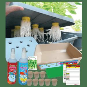 HYDROPONICS (1 SET) - ITS Educational Supplies Sdn Bhd