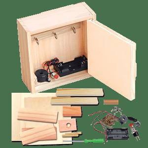 KOTAK KUNCI BERPENGERA - ITS Educational Supplies Sdn Bhd