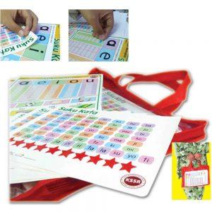 SET KAD AKTIVITI (BM) UNIT 2 - ITS Educational Supplies Sdn Bhd