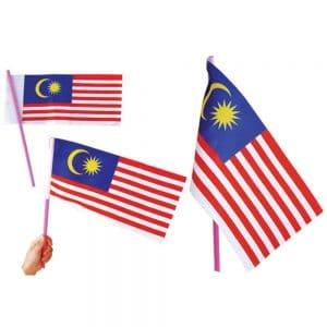 MEMBUAT BENDERA SENDIRI - ITS Educational Supplies Sdn Bhd