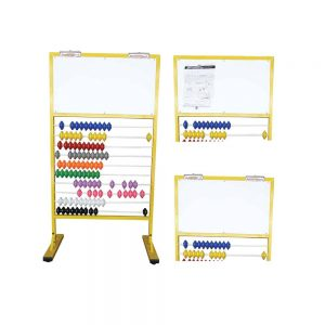 COUNTING FRAME WITH WHITE BOARD - ITS Educational Supplies Sdn Bhd