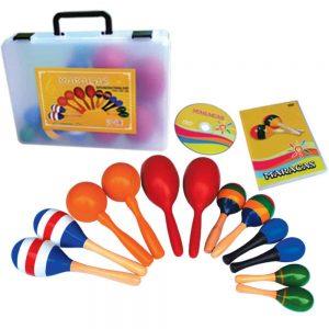 MARACAS SET (BI/BC) - ITS Educational Supplies Sdn Bhd