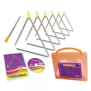 TRIANGLE SET (BI/BC) - ITS Educational Supplies Sdn Bhd