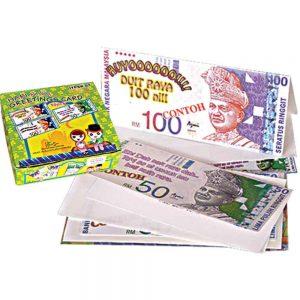 HARI RAYA GREETING CARD - ITS Educational Supplies Sdn Bhd