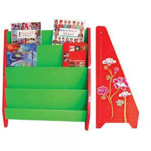 PLASTIC BOOK DISPLAY RACK - ITS Educational Supplies Sdn Bhd