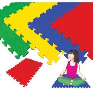 FLOOR MATTRESS (4 PCS) - ITS Educational Supplies Sdn Bhd