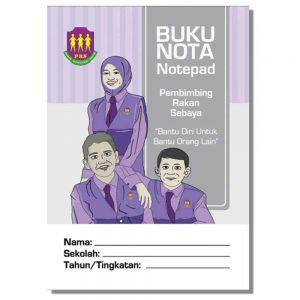 PRS NOTEPAD - ITS Educational Supplies Sdn Bhd