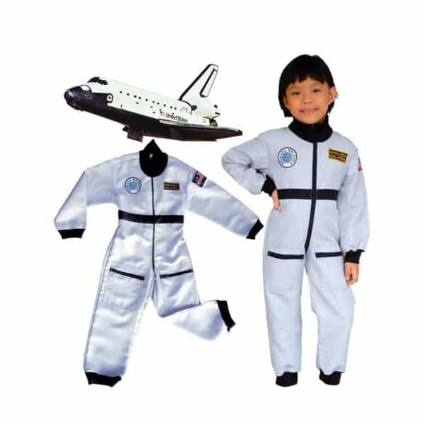 AMBITION COSTUME - ASTRONAUT - ITS Educational Supplies Sdn Bhd