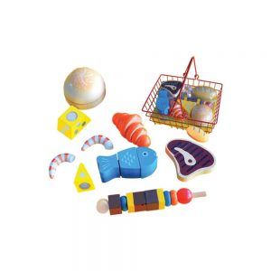 FOOD GROUP SET - ITS Educational Supplies Sdn Bhd
