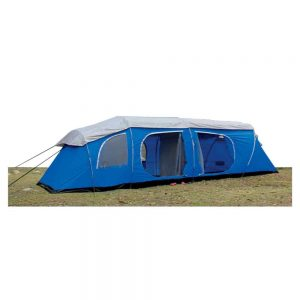 16 PERSONS GIANT TUNNEL TENT - ITS Educational Supplies Sdn Bhd