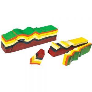 SALT DOME TRAP - ITS Educational Supplies Sdn Bhd