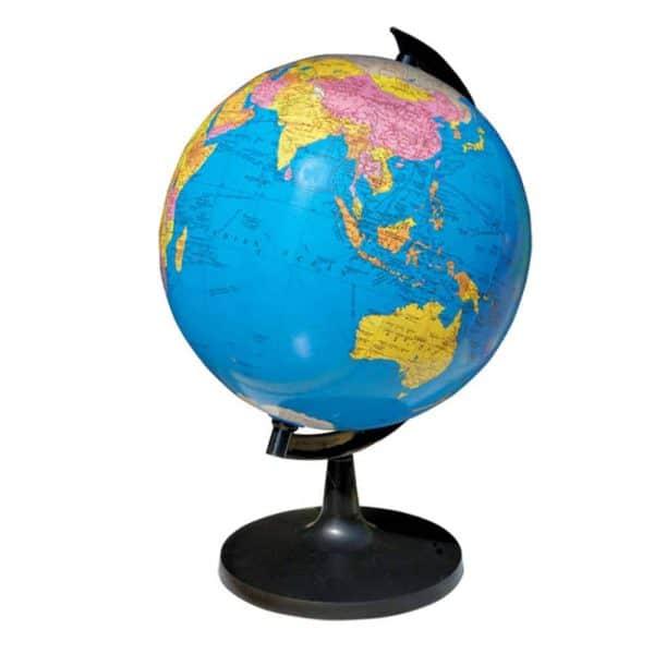 3D WORLD GLOBE - ITS Educational Supplies Sdn Bhd