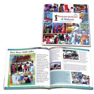 BUKU PERAYAAN MALAYSIA (6 BOOK) - ITS Educational Supplies Sdn Bhd