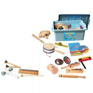 SOUND EFFECTS (BI/BC) - ITS Educational Supplies Sdn Bhd