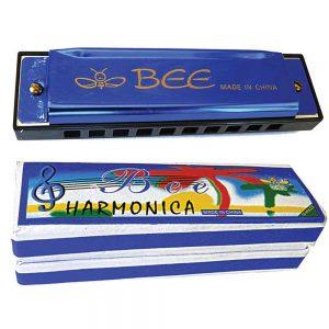 HARMONICA (10 HOLES) - ITS Educational Supplies Sdn Bhd