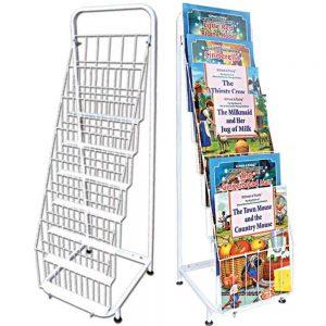 BIG BOOK DISPLAY RACK - ITS Educational Supplies Sdn Bhd