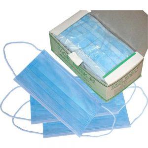 FACE MASK (50 PCS) - ITS Educational Supplies Sdn Bhd