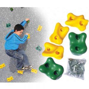 CLIMBING ROCKS (5 PCS) - ITS Educational Supplies Sdn Bhd