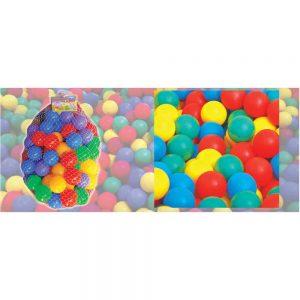 PLASTIC POOL BALLS (100 PCS) - ITS Educational Supplies Sdn Bhd