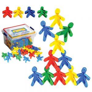 GINGERBREAD BOYS - ITS Educational Supplies Sdn Bhd