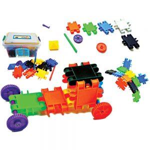 CLICKS CONSTRUCTION - ITS Educational Supplies Sdn Bhd