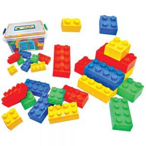 CONSTRUCTION BRICKS - ITS Educational Supplies Sdn Bhd