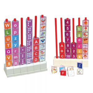 3D LEARNING PUZZLES - ITS Educational Supplies Sdn Bhd