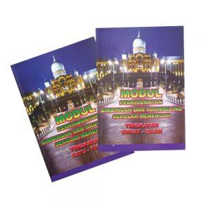 MODUL BIMBINGAN KAUNSELING SMK - ITS Educational Supplies Sdn Bhd