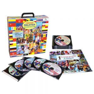 SET VCD PERAYAAN MALAYSIA - ITS Educational Supplies Sdn Bhd