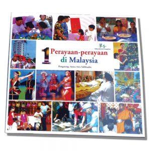 BUKU PERAYAAN MALAYSIA - ITS Educational Supplies Sdn Bhd