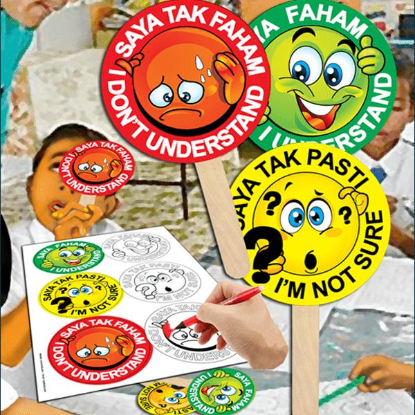LAMPU ISYARAT PEMBELAJARAN - ITS Educational Supplies Sdn Bhd