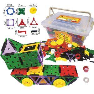 CLICS MEGA SET - ITS Educational Supplies