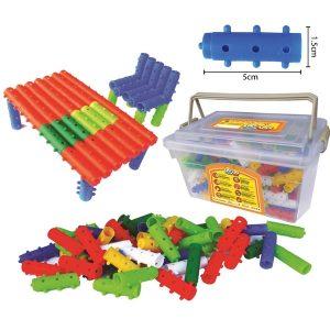 JUMBO SNAP TUBES - ITS Educational Supplies