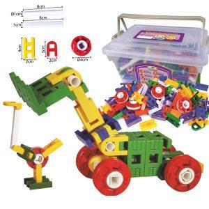 MIXED EDUCATION SET - ITS Educational Supplies