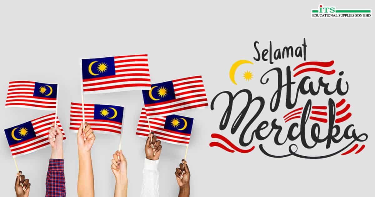 Celebrate Malaysia S Independence Day Merdeka