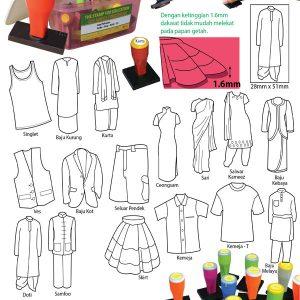 COP PAKAIAN - ITS Educational Supplies Sdn Bhd
