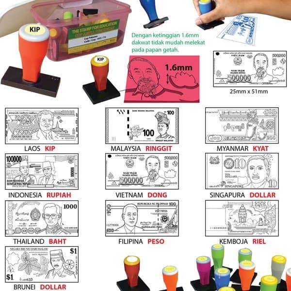 COP WANG ASEAN - ITS Educational Supplies Sdn Bhd