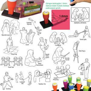 COP PERMAINAN TRADISIONAL - ITS Educational Supplies Sdn Bhd